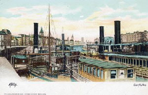 Cologne_Harbour_publisher_Zieher_Munich