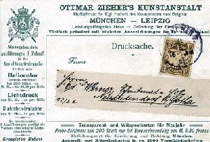 Ottmar_Zieher_advertising_postcard