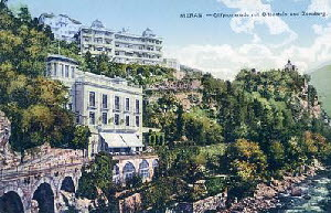 View_of_Meran_printed_by_Schulz